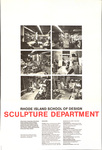 Rhode Island School of Design: Sculpture Department / Malcolm Grear