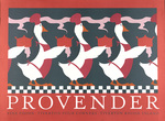 Provender: Fine Foods, Tiverton Four Corners, Tiverton Rhode Island / Chris Van Allsburg
