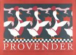 Provender: Fine Foods, Tiverton Four Corners, Tiverton Rhode Island / Chris Van Allsburg by Chris Van Allsburg