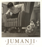 Jumamji: By Chris Van Allsburg: Houghton Mifflin Company, Boston