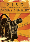 RISD Film - Animation - Video Senior Show 09