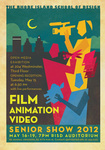 Film Animation Video Senior Show 2012