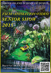 Film Animation Video Senior Show 2015