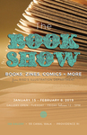 The Book Show by Illustration Department