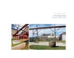 The Steel Yard by Architecture Department, Sculpture Department, and Bruner Foundation