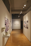 On the Threshold of Something Else, Something Other... Part II   2nd Year Graduate Selections 2011 by Campus Exhibitions