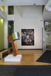 Selections | 2nd Year Graduate Work 2012 by Campus Exhibitions and Graduate Studies Department