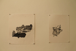 Too Big to Fail | Painting Graduate Exhibition 2012 by Campus Exhibitions and Painting Department