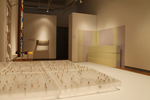 Blurred Boundaries | Landscape Architecture Graduate Biennial 2013 by Campus Exhibitions and Landscape Architecture Department