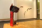 Heavy | Sculpture Graduate Biennial 2013 by Campus Exhibitions and Sculpture Department
