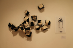 Jewel Thieves | Jewelry + Metalsmithing Graduate Biennial 2013 by Campus Exhibitions and Jewelry + Metalsmithing Department