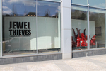 Jewel Thieves | Jewelry + Metalsmithing Graduate Biennial 2013