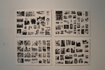 Out of Print | Printmaking Graduate Biennial 2013 by Campus Exhibitions and Printmaking Department