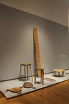 Material Lessons | Furniture Graduate Exhibition 2014 by Campus Exhibitions and Furniture Department