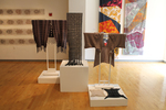 Materials and Meaning | Textiles Department Selected Works 2014 by Campus Exhibitions and Textiles Department