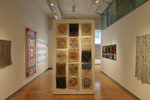 Materials and Meaning   Textiles Department Selected Works 2014 by Campus Exhibitions and Textiles Department