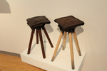 Iterations | Furniture Graduate Exhibition 2015 by Campus Exhibitions and Furniture Department