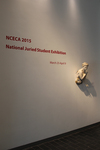 NCECA National Juried Exhibition 2015