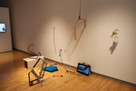 Tuff Ghost, Tuff Crowd, Tuff Love | Sculpture Graduate Biennial 2016 by Campus Exhibitions