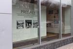 Precipice | Landscape Architecture Graduate Exhibition 2017