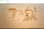 Taken | Jewelry + Metalsmithing Graduate Biennial 2017 by Campus Exhibitions and Jewelry + Metalsmithing Department