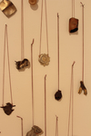 Taken | Jewelry + Metalsmithing Graduate Biennial 2017