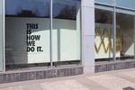 This is How We Do It. | Industrial Design Graduate Biennial 2017