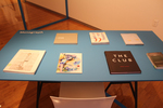 Highlights   The RISD Graduate Thesis Book 2018 by Campus Exhibitions, Graduate Studies, and Center for Arts & Language