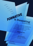 Formative & Persisting by Campus Exhibitions