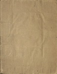 Seaweed Scrapbook by Gorham Manufacturing Company, Special Collections, and Fleet Library