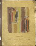 Nouvelles variations : soixante-quinze motifs décoratifs en vingt planches by Edouard Benedictus, Special Collections, and Fleet Library