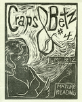 Craps & Betz by Special Collections, RISD Library, and M. C. Betz
