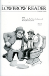 The Lowbrow Reader of Lowbrow Comedy by Special Collections and RISD Library