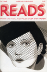 Reads by Special Collections, RISD Library, Tim Bird, Luke Halsall, and Ricky Miller