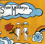 Snow Monkeys by Special Collections, RISD Library, and Meghan Whitmarsh