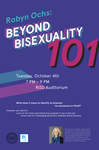 Beyond Bisexuality by Intercultural Student Engagement