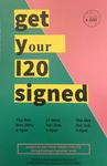 I-20 Signed