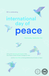International Day of Peace by Intercultural Student Engagement