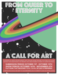 From Queer to Eternity   A Call for Art by Intercultural Student Engagement Office