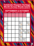 Hispanic Heritage Month by Intercultural Student Engagement Office