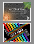 Office of Intercultural Student Engagement (ISE) Bookmark by Intercultural Student Engagement Office