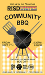 7th Annual RISD Unites Community BBQ by Intercultural Student Engagement Office