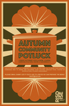 Autumn Community Potluck by Intercultural Student Engagement Office