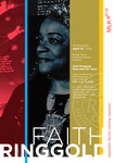 MLK 2015|16: Faith Ringgold