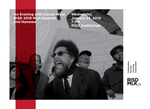 MLK 2019: Cornel West by Center for Social Equity & Inclusion and Student Affairs