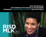 MLK 2020: Michelle Alexander by Center for Social Equity & Inclusion and Student Affairs