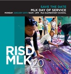 MLK 2020: Day of Service by Center for Social Equity & Inclusion and Student Affairs