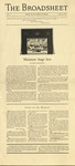 The Broadsheet February 1935