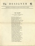 The Designer December 3, 1942 by Students of RISD