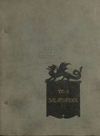 The Salamander November 1925